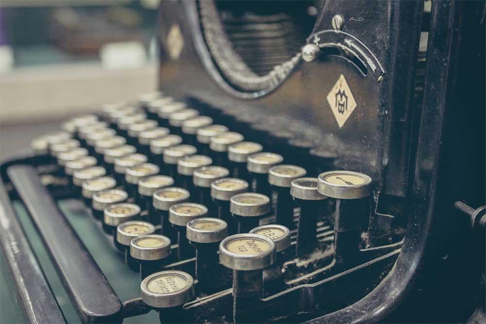 Biografías Escritores